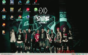 EXO by Teranoid002