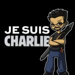 Je suis Charlie by Mokhan