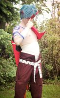 Kamina - Anime North 2011 - 3 by PA-X