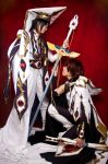 Code Geass: Crimson Mutuality by christie-cosplay