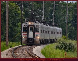 South Shore Now by classictrains