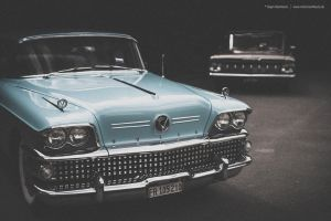 58 and 59 by AmericanMuscle
