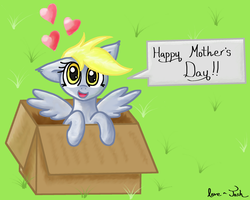 2013-05-13-Happy Mother's Day FIN by Valorcrow