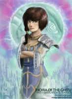 Jhoira of the Ghitu by ZEroePHYRt