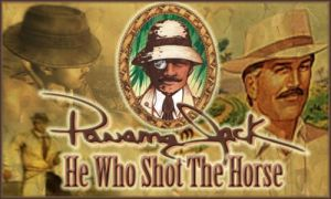 HeWhoShotTheHorse Banner by MegaMac
