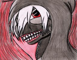 Equestria Ghoul *(Prize)* by The1King