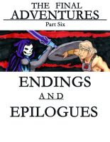 Endings and Epilogues Main by thew40