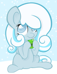 Snowdrop Juice Box [My Little Pony] by TellabArt