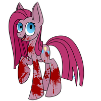 Pinkamena Diane Pie by Winter-Hooves