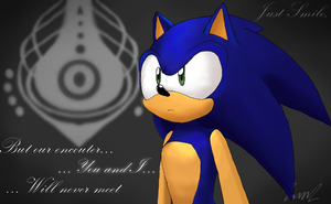 Sonic the Hedghog 06 by twirl2