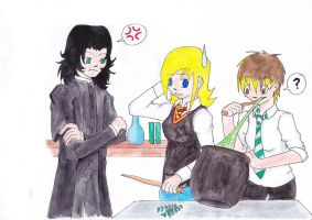 potion class by Engelmoon