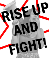 Rise and Fight by Party9999999