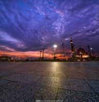 Marching Clouds by firdausmahadi