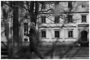 passing by by stillaut