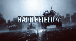 Battlefield 4 - Official Wallpaper by MuuseDesign