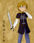 Thurin by Eifi--Copper
