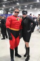 Mr.Incredible by VoiceofSupergirl