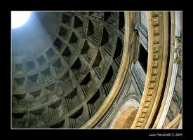 Dome I by Luke-ro