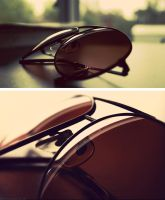 Aviators by Noise-Less