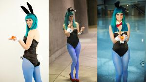 Meg Turney Bulma 1920x1080 Wallpaper by TheCypherPhoenix