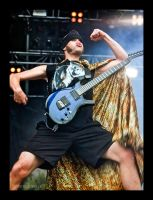 Killswitch Engage by PatrickWally