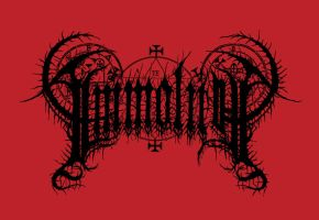 Immolith Logo by MartinSilvertant
