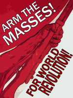 Arm the Masses by Party9999999