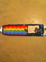 Nyan Cat by AlexisJane