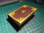 The oath book box by Rosette82