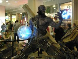 LoL Statue - PAX 2012 by nwpark