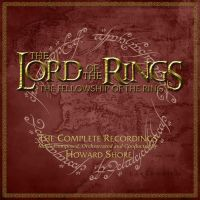 The Lord of the Rings Complete Score Cover by Puschelpink
