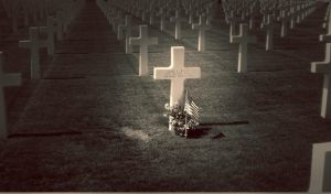 Fallen Soldier by SatanOPhonic
