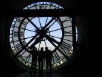 Mysterious Clock by mike-jack