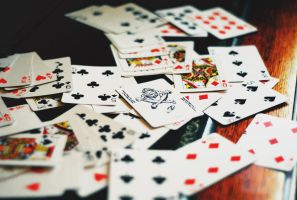 card games by Laura1995