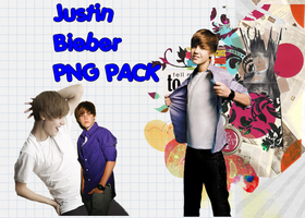 Justin Bieber PNG by Cyrus888