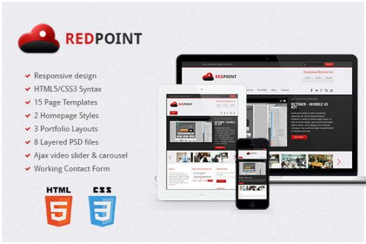 Redpoint-professional-html-template-f by stefusilviu