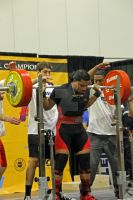 IM 9020  national collegiate powerlifting by BJ53