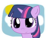 Twilight with a cute background by Yasmeen-444