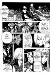 HyakuMono Part16 by RD-Comics