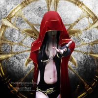 Come to Me by vampirekingdom