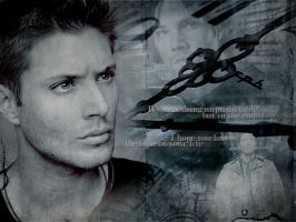 Time of Dean's life by DaaRia