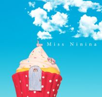 My House by Miss-NiNiNa
