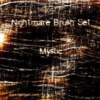Nightmare Grunge Set by Mystic-RD