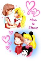 Mac and Stacy Tribute by MoostarGazer
