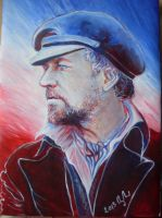 Inspector Javert by aniko385