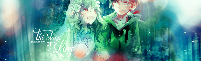 Seto and Mary Cover by Akiyumi-chan