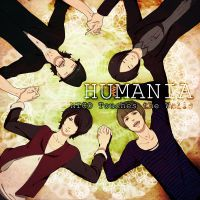 NICO Touches the walls - HUMANIA by ussyharukaze