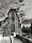 Along Streets of Old Times by mouphasa