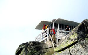 Pilchuck by skipsmagee