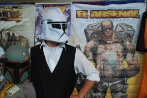 AE 2010 Storm Troopers by Imasupermuteant
